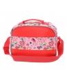 Minnie Stickers Neceser con bandolera Rosa (Foto 6)