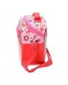 Minnie Stickers Neceser con bandolera Rosa (Foto 7)