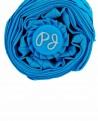 Pepe Jeans Paraguas Holloway plegable manual Azul (Foto 4)