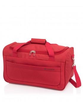 Bolsa de Viaje Gladiator Mondrian Roja - 50cm | Maletia.com