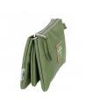 Pepe Jeans Cross 3C Estuche Verde (Foto 5)