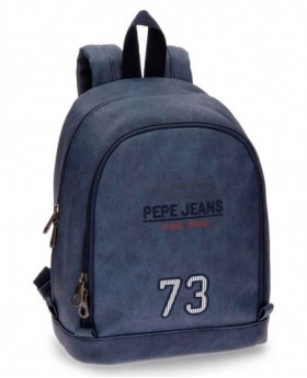 Pepe Jeans Jack Mochila de día Azul 0