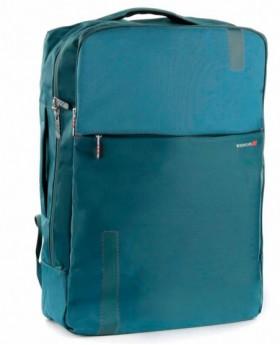 Mochila de cabina Roncato Speed Azul - 55cm | Maletia.com