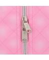Barbie Fasion Bolsa de viaje Rosa (Foto 7)