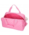 Barbie Fasion Bolsa de viaje Rosa (Foto 8)