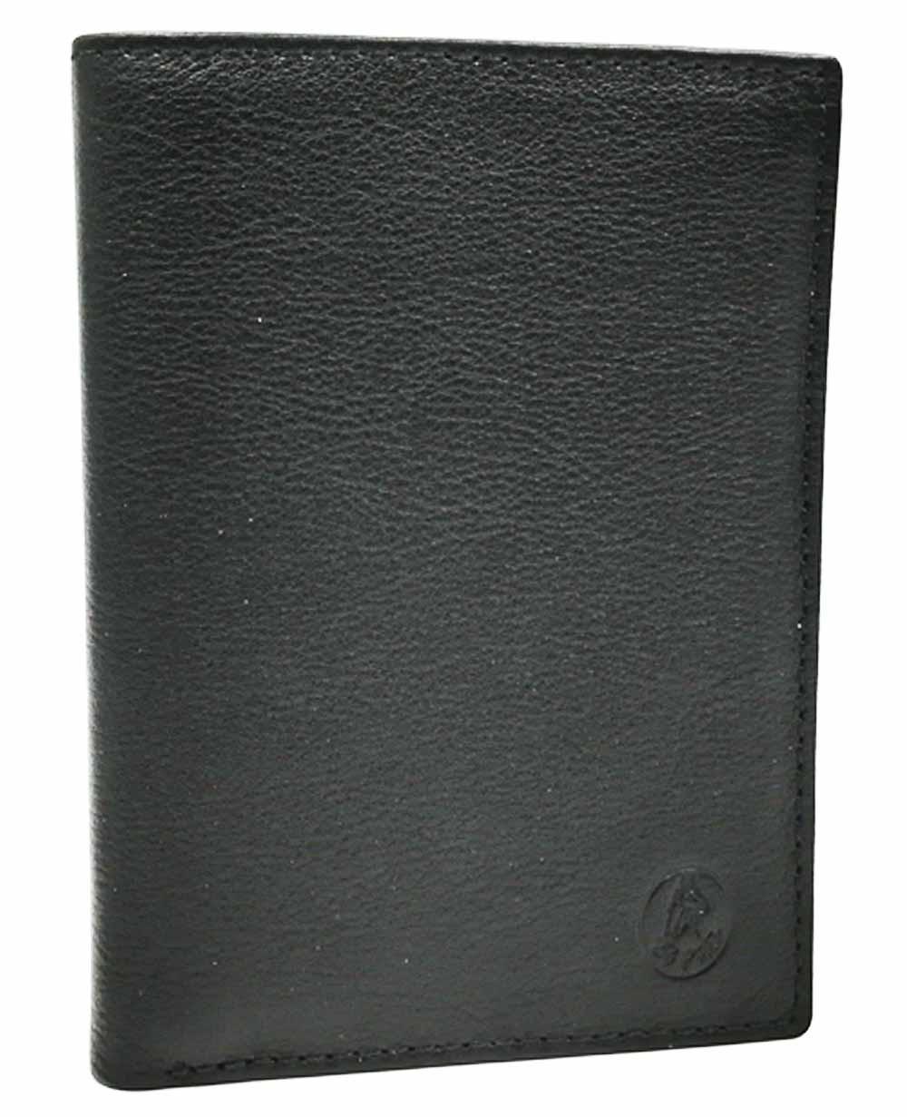 El Potro Billetero de Piel Negro (Foto )