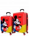 Disney Mickey Red Juego Rojo (Foto 9)