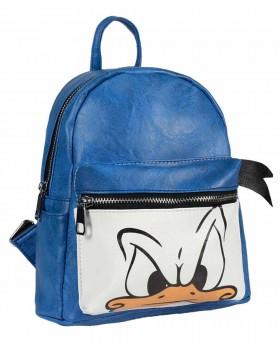 Mochila de día Donald Azul - 25cm | Maletia.com