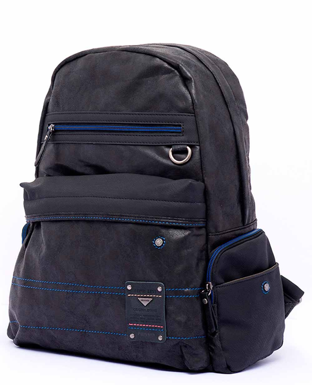 "Privata Switch 13.4"" Mochila Negra (Foto )"