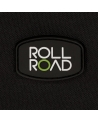 Roll Road California Bolsa de viaje Negra (Foto 5)