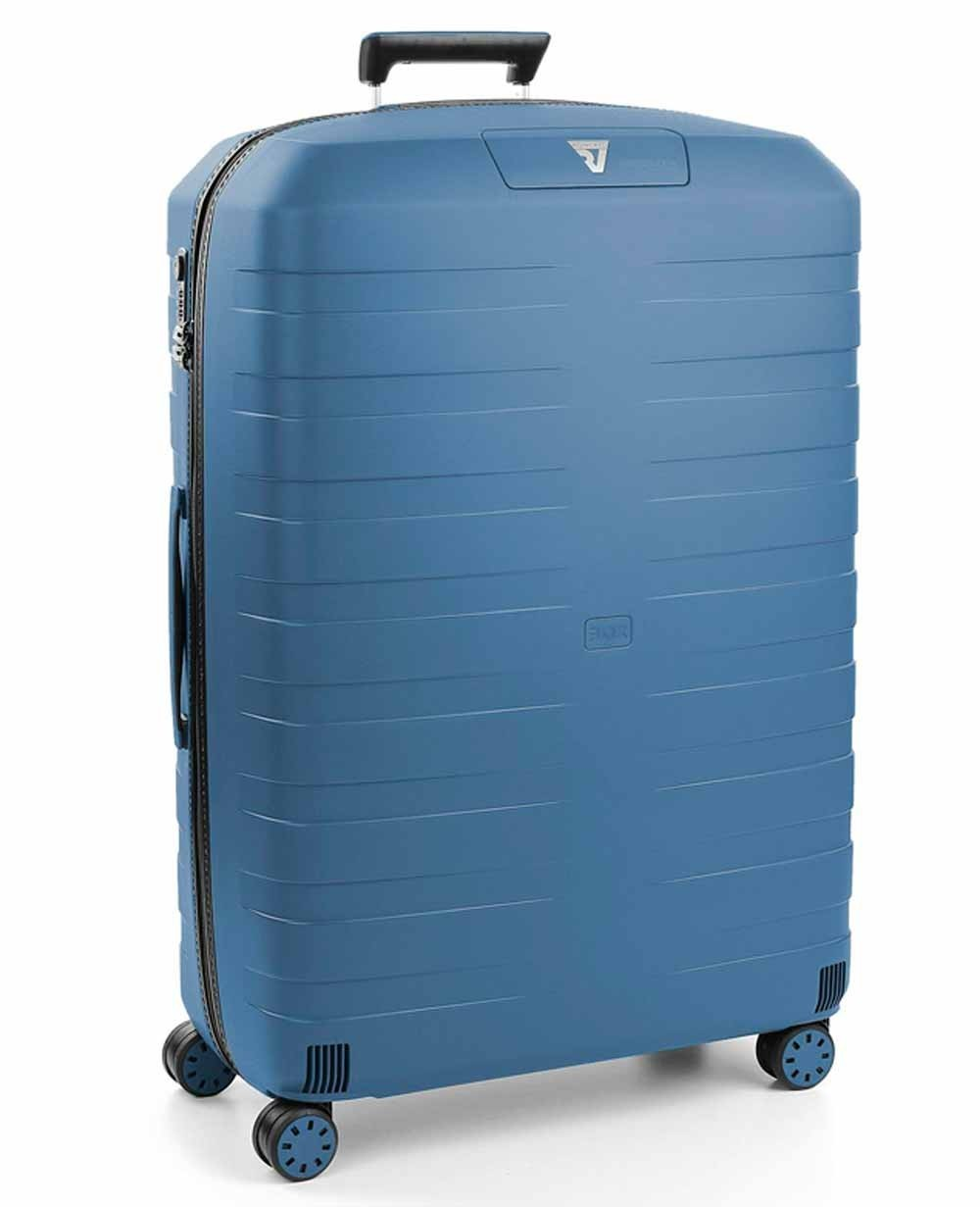 Roncato Box 2.0 Maleta grande Azul Marino (Foto )
