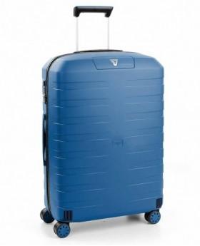 Roncato Box 2.0 Maleta mediana Azul Marino