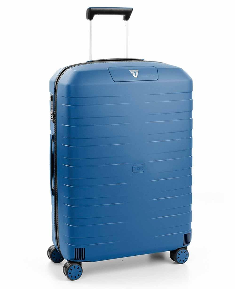 Roncato Box 2.0 Maleta mediana Azul Marino (Foto )