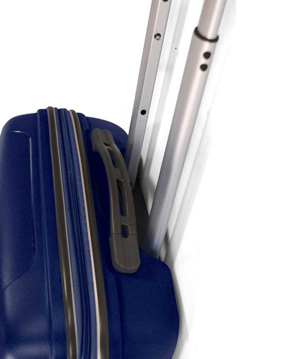 bc930bc3b Maleta mediana Roncato MODO Starlight 2.0 Azul Marino   Maletia.com
