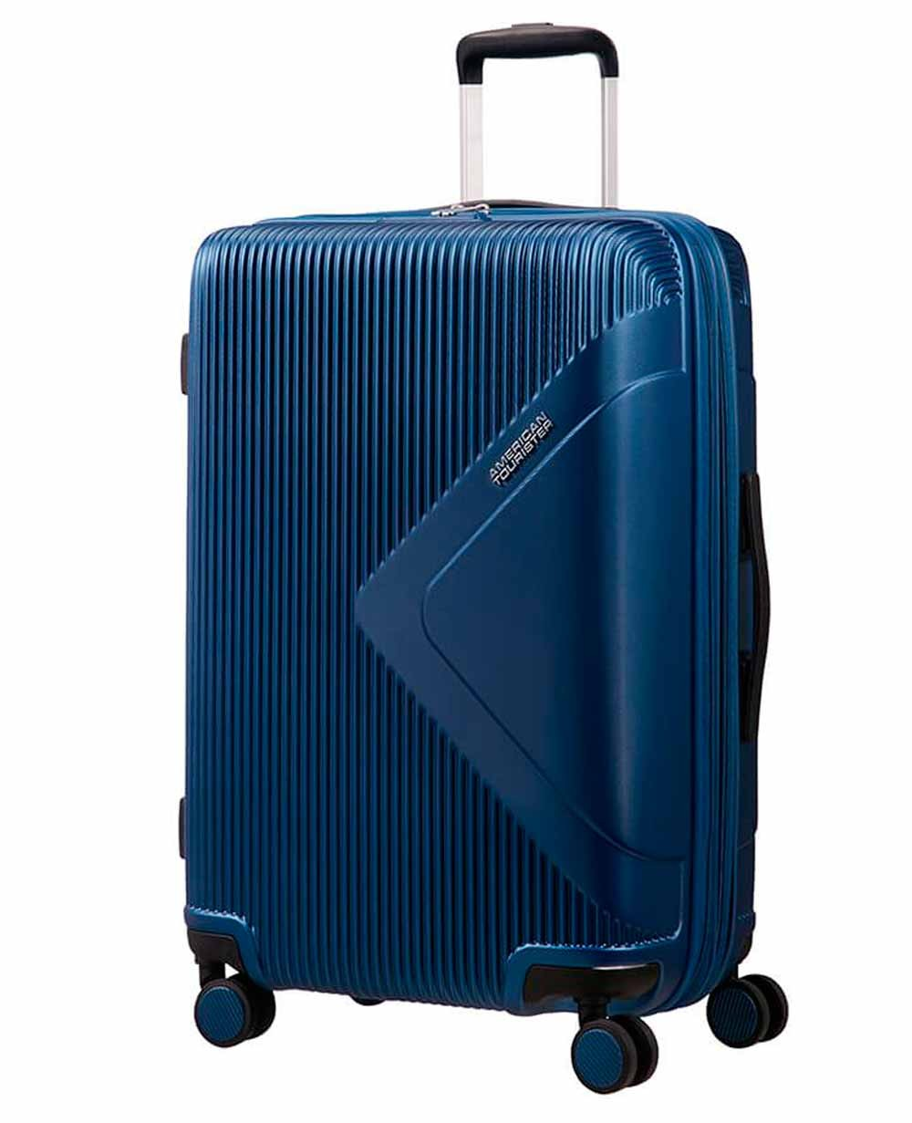 American Tourister Modern Dream Maleta mediana Azul (Foto )