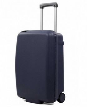Samsonite Cabin Collection Maleta de mano Azul Marino 0