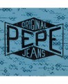 Pepe Jeans Pierce Maleta mediana Azul (Foto 6)
