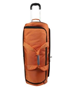Totto Bolsa de viaje Naranja Kestrel - Naranja | Maletia.com