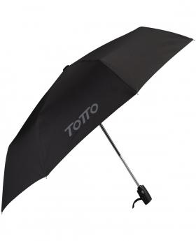 Totto Paraguas Negro - 1