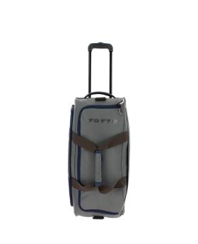 Totto Bolsa de viaje Gris Parkart - Gris | Maletia.com