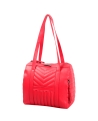 Totto Bolso shopper mujer Rojo (Foto 3)