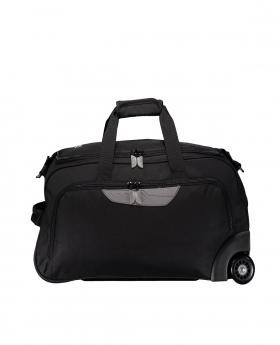 Totto Bolsa de viaje Negro Parkart - Negro | Maletia.com