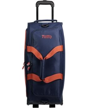 Totto Bolsa de viaje Azul Parkart - Azul | Maletia.com