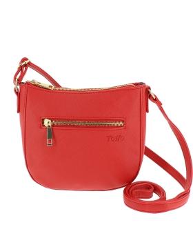 Totto Bolso mujer Rojo - 1