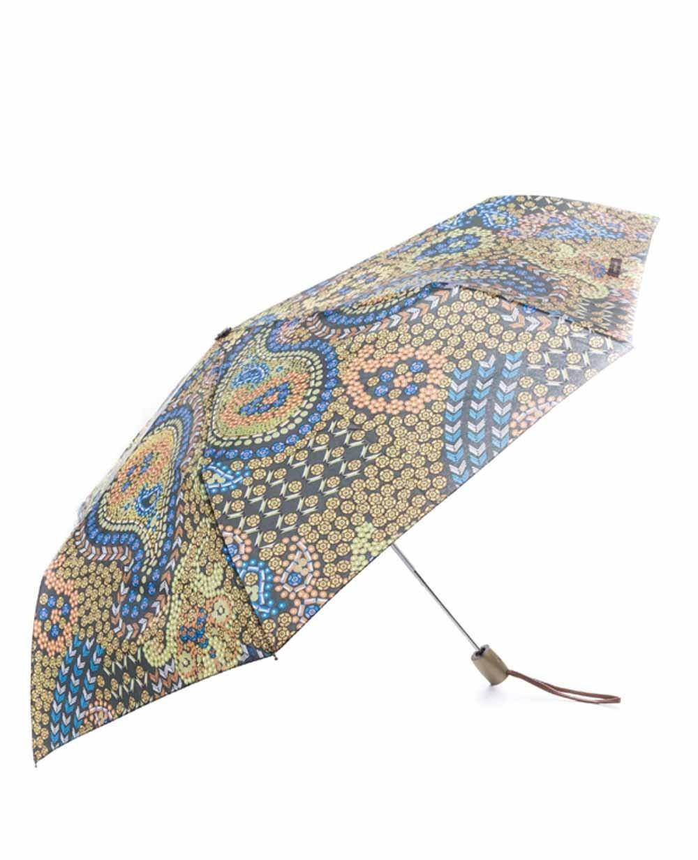 Pierre Cardin Paraguas plegable automático Estampado (Foto )