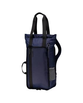 Totto Bolso mochila deporte Azul - 1