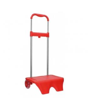 Movom Carro Escolar   Rojo - 1