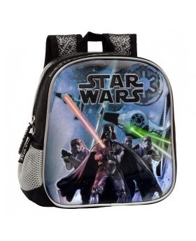Star Wars Mochila preescolar  Laser Multicolor - 1