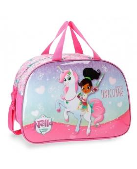 Nella Bolsa de viaje  Unicorn  Multicolor - 1
