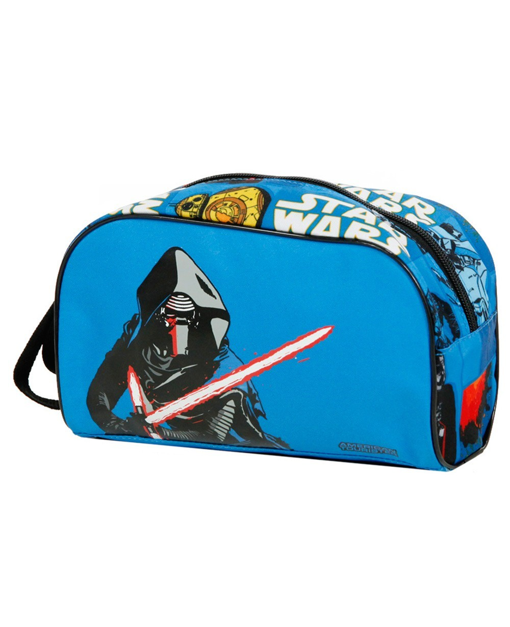 American Tourister Star Wars Saga Neceser Azul Pacífico (Foto )