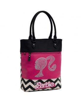 Barbie Bolso shopper  Rosa - 1