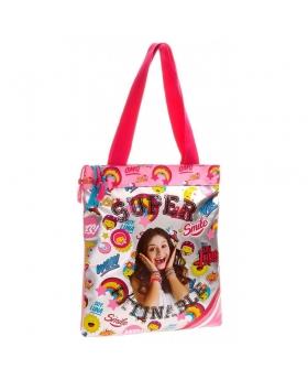 Soy Luna Bolso shopper  Smile Multicolor - 1