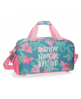Maui and Sons Bolsa de viaje Maui Tropical State Multicolor - 1