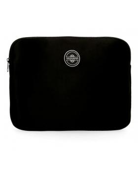 Funda para Tablet  Negra Movom Negro 30cm | Maletia.com