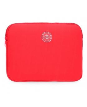 Funda para Tablet  Roja Movom Rojo 30cm | Maletia.com
