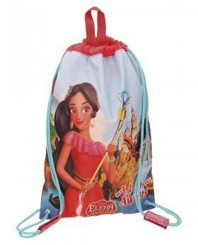 Elena de Avalor Bolsa de la merienda  Adventure Multicolor - 1