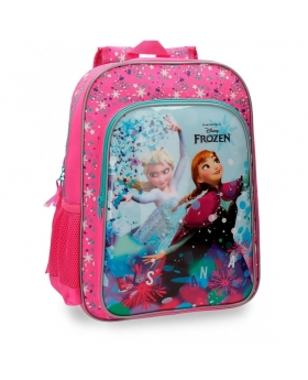 Frozen Mochila escolar  Star  Multicolor - 1