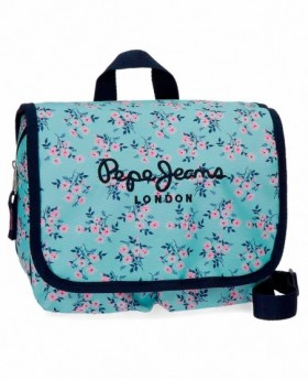 Pepe Jeans Denise Neceser grande Azul Pacífico