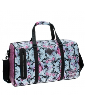 Catalina Estrada Bolsa de viaje  Jungle Multicolor - 1