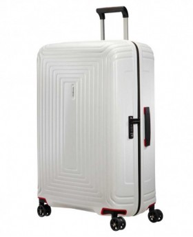 Samsonite Neopulse Maleta mediana Blanca