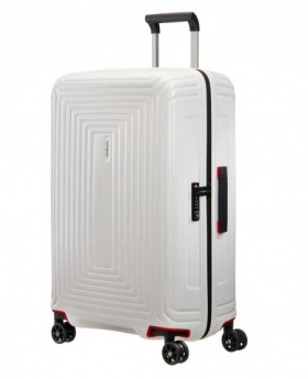 Samsonite Neopulse Maleta grande Blanco