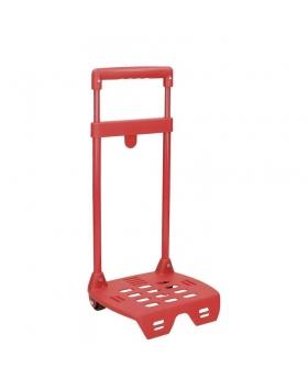 Movom Carro Escolar Mini   Rojo - 1
