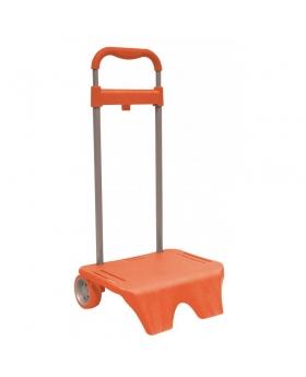 Movom Carro Escolar   Naranja - 1