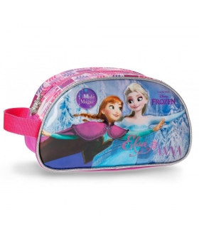 Frozen Neceser  Magic adaptable a trolley Multicolor - 1