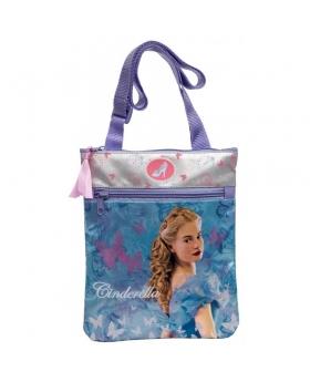 Princesas Bandolera Cinderella azul Multicolor - 1