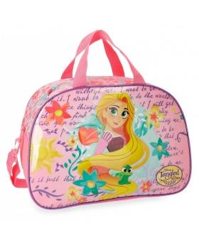 Princesas Bolsa de viaje Rapunzel  Multicolor - 1